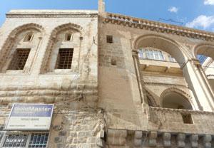 Mardin Architecture