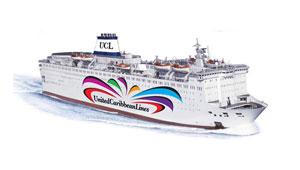 Yucatan Ferry Service