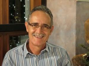Carlos Hassey Esparza